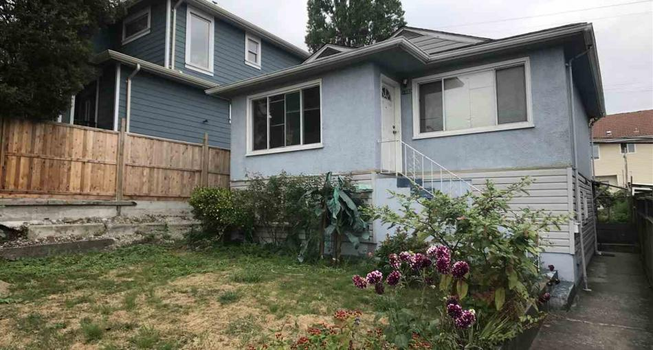 1333 E 41st Avenue, Knight, Vancouver East