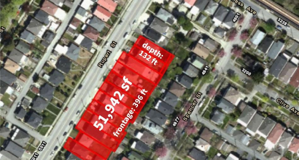 4996 Rupert Street, Collingwood VE, Vancouver East