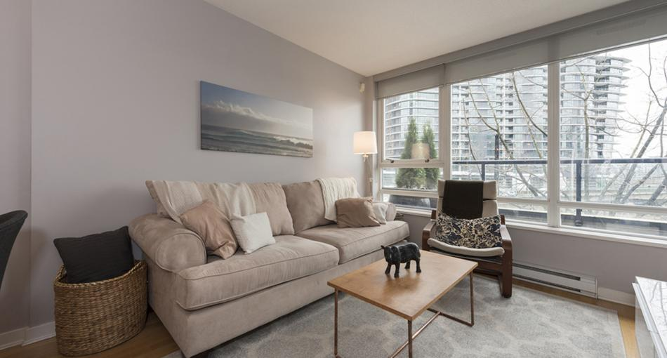 303 - 939 Expo, Yaletown, Vancouver West