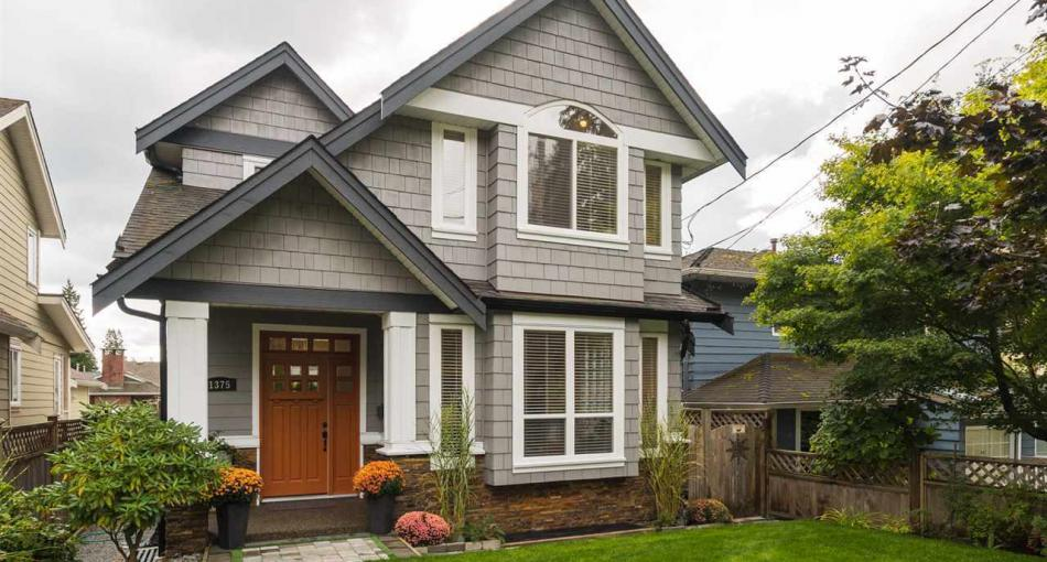 1375 Frederick Road, Lynn Valley, North Vancouver