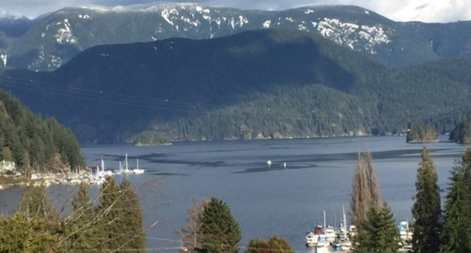 2220 Badger Road, Deep Cove, North Vancouver