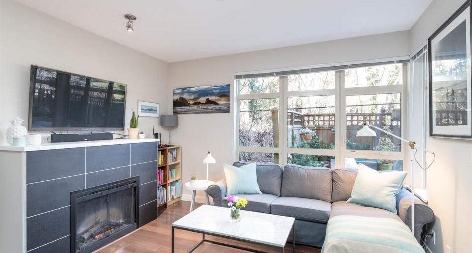 102 - 3294 Mt Seymour Parkway, Northlands, North Vancouver